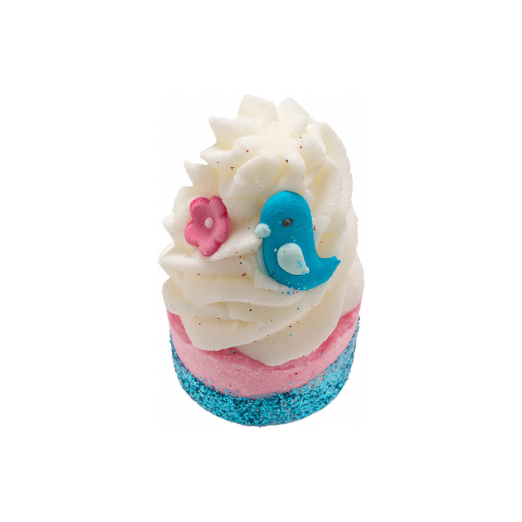 Bomb Cosmetics - Bath Mallow - Bluebird of Paradise