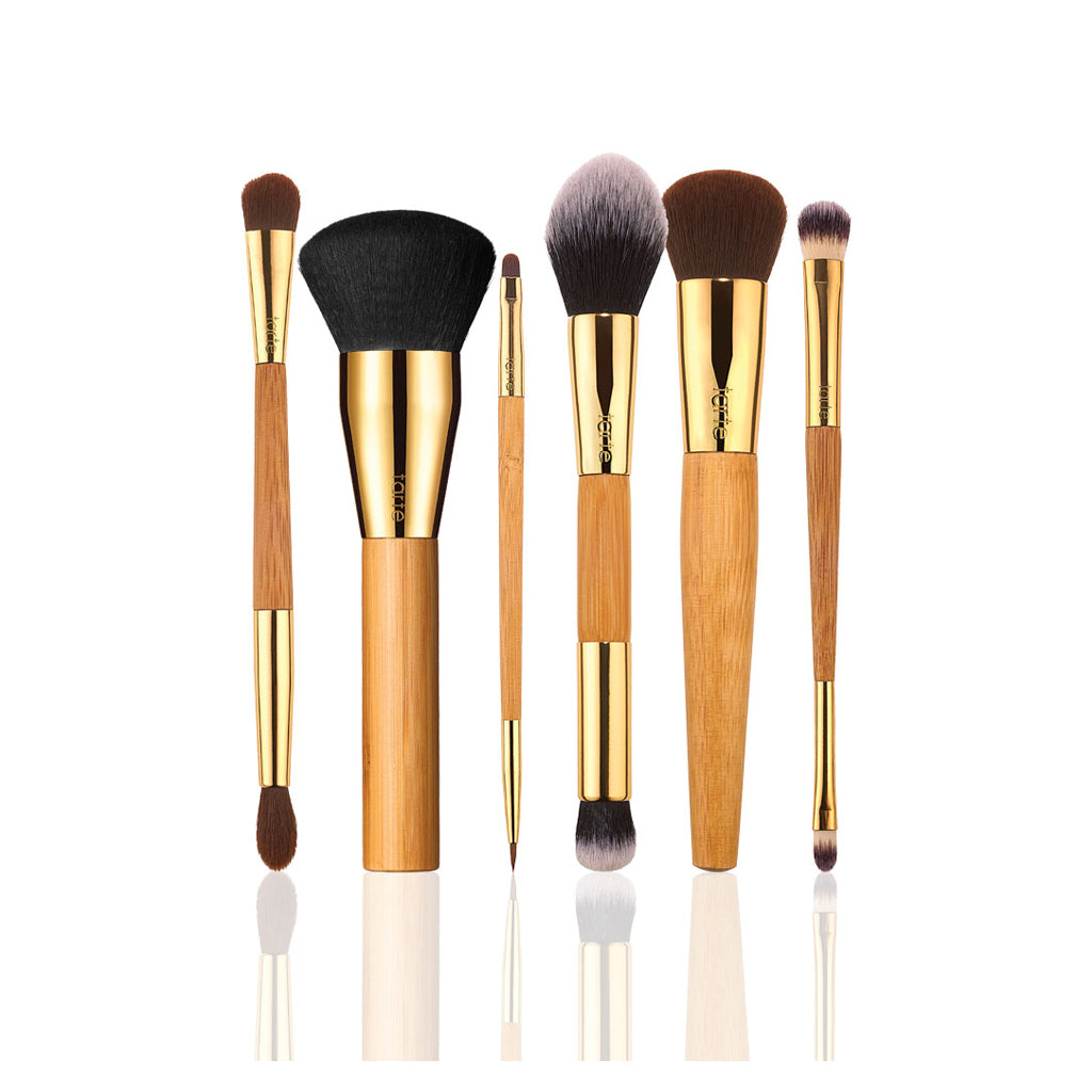 Tarte - Limited Edition Back To School Brush Set - brandstoreuae