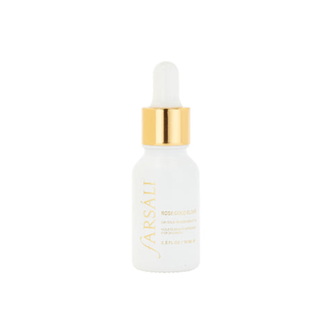 Farsali - Rose Gold Elixir Radiating Moisturizer