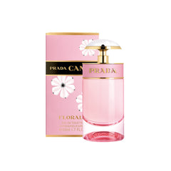 Prada Candy Florale EDT for Women 80ml - brandstoreuae