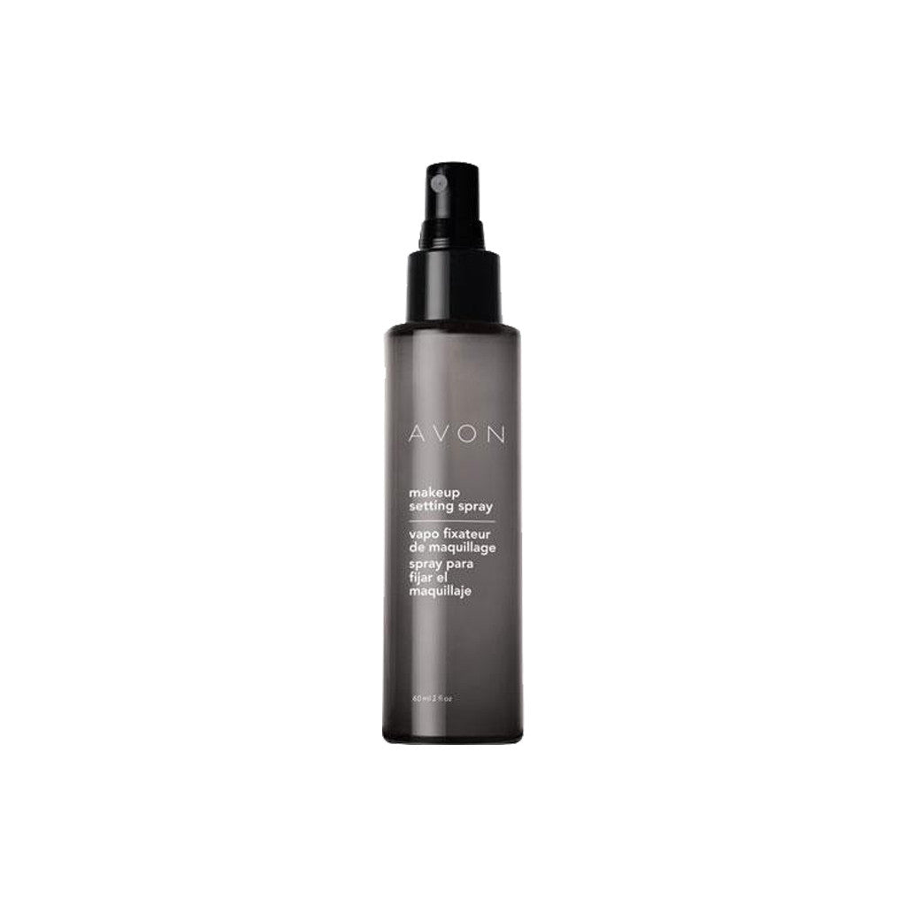 Avon - Makeup Setting Spray -125ml - brandstoreuae