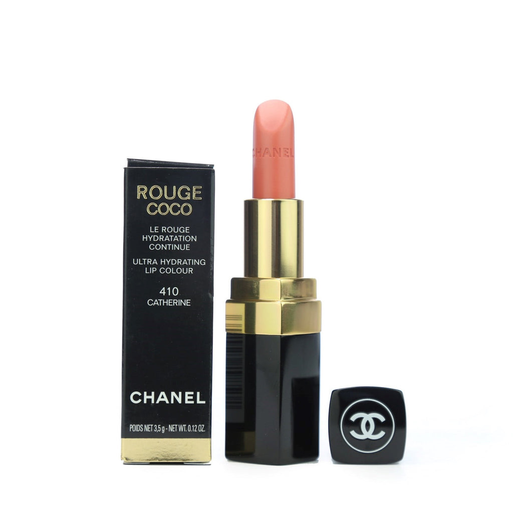 Chanel Rouge Coco LipStick 410 - Catherine - Chanel-BRANDSTORE