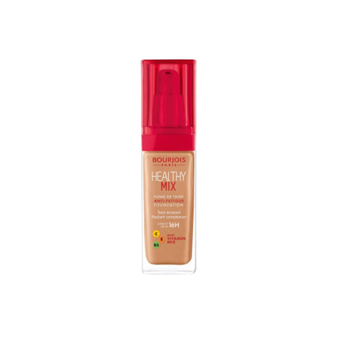 Bourjois Paris - Healthy Mix Foundation - N 56 Light bronze - brandstoreuae