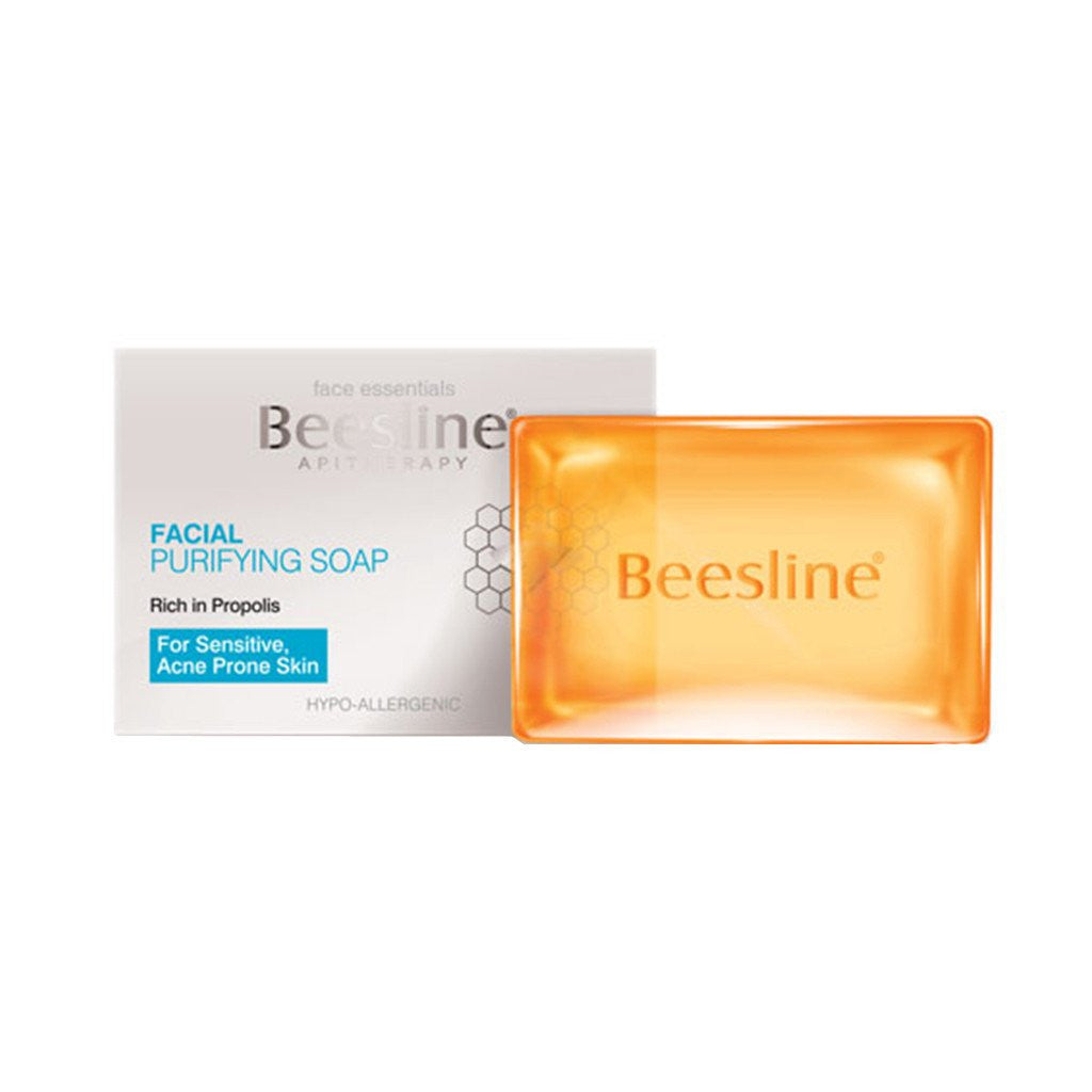Beesline - Facial Purifying Soap - 85g - brandstoreuae