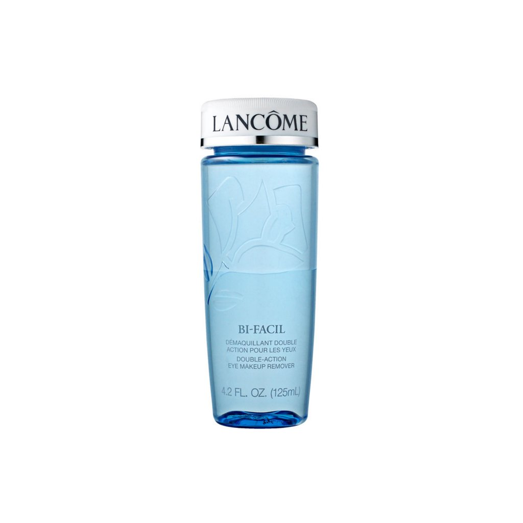 Lancome - BI-Facial Double Action Eye Makeup Remover - 125ml - brandstoreuae