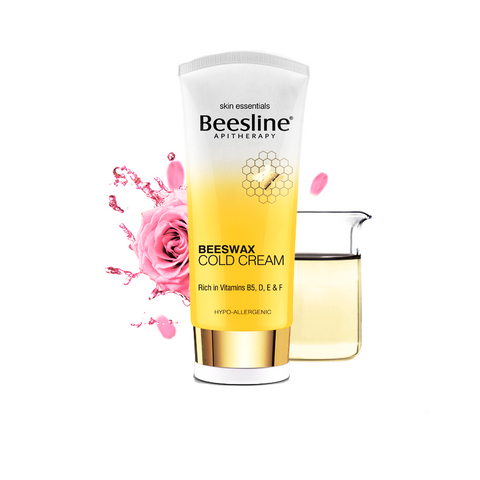 Beesline - Beeswax Cold Cream - 60 ml - brandstoreuae