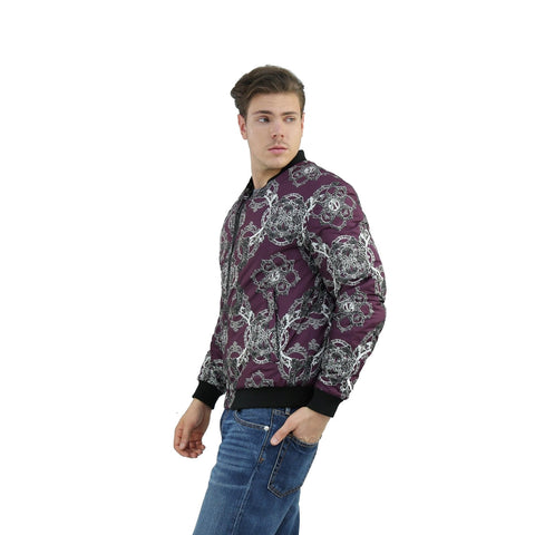 Shirt Versace Jeans Printed Jacket - 4