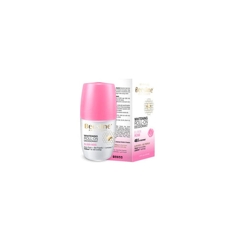 Beesline - Whitening Roll On Deodorant - Elder Rose