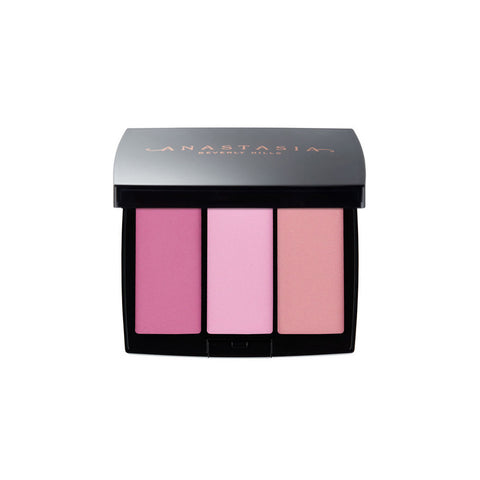 Anastasia Beverly Hills - Blush Trio - Pink Passion