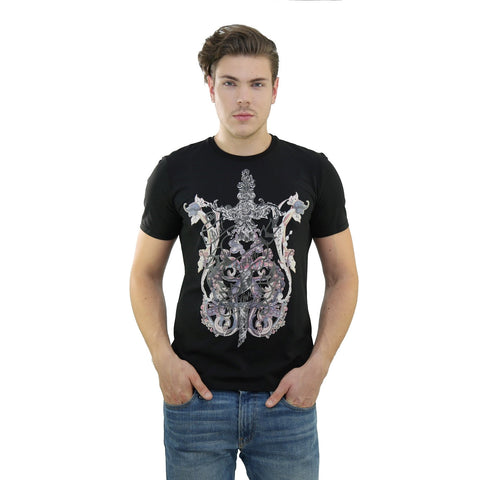 T-Shirts Just Cavalli Men T-Shirt - 1