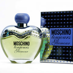 Moschino Toujours Glamour For Women EDT-100ml - brandstoreuae