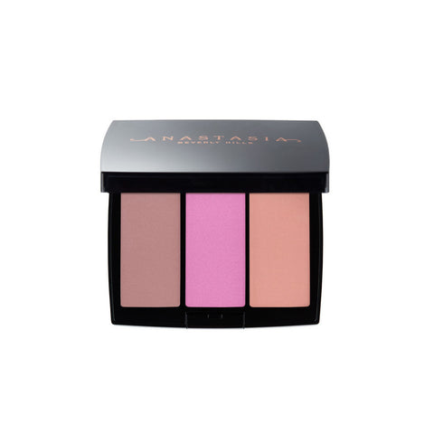 Anastasia Beverly Hills - Blush Trio - Pool Party - brandstoreuae