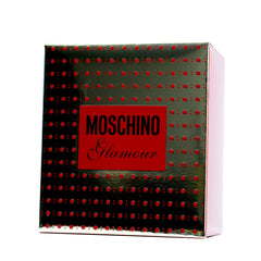 Moschino Glamour For Women EDP-100ml - brandstoreuae