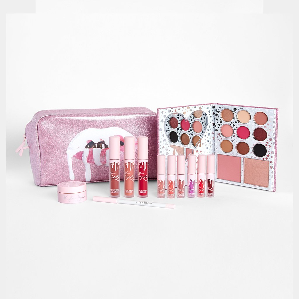 Kylie - The Birthday Collection - The Birthday Bundle - brandstoreuae