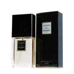 Chanel Coco For Women EDT-100ml - Frangrances and Perfumes - Chanel