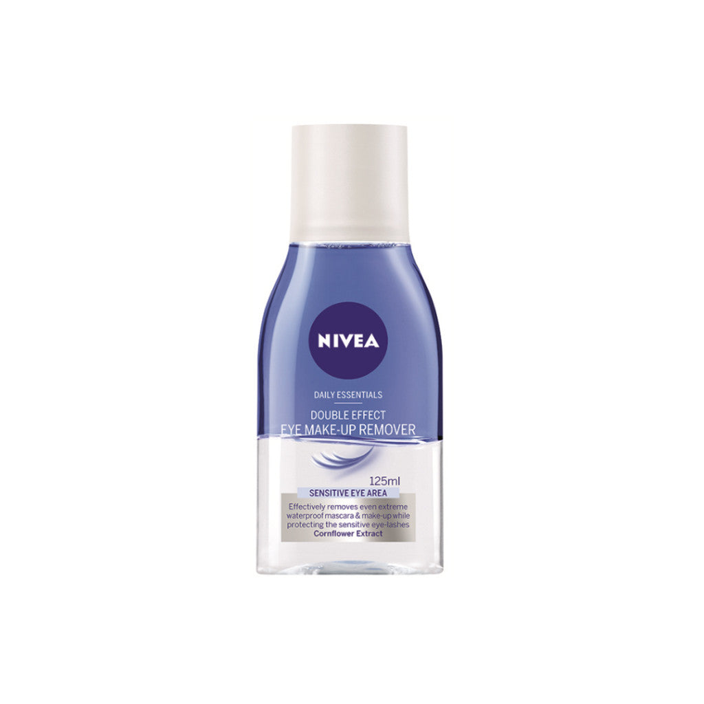 Nivea - Double Effect Eye Make-Up Remover - brandstoreuae