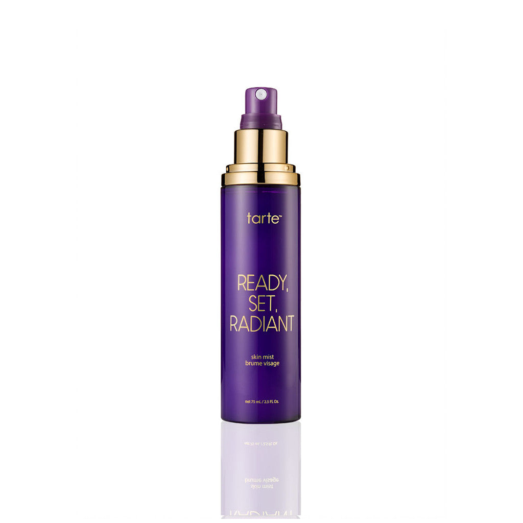 Tarte - Travel Ready, Set, Radiant Skin Mist - brandstoreuae