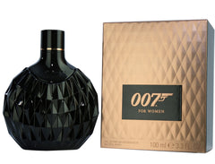 James Bond 007 For Women EDP-100ml - brandstoreuae
