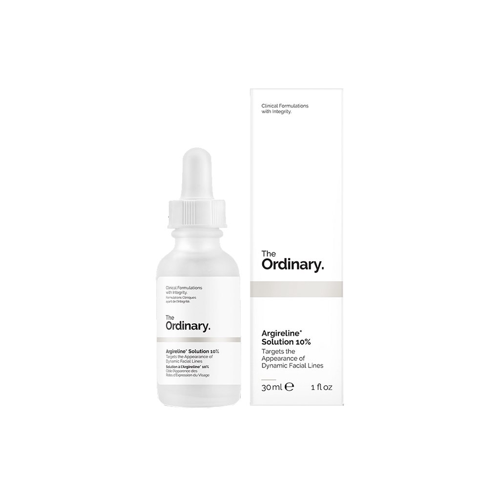 The Ordinary Argireline Solution 10% - brandstoreuae
