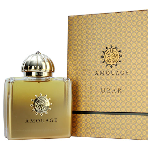 Amouage - Ubar For Women EDP - 100 ml - Amouage-BRANDSTORE