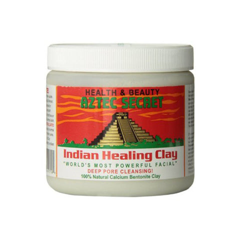 Aztec Secret Indian Healing Clay Deep Pore Cleansing - brandstoreuae