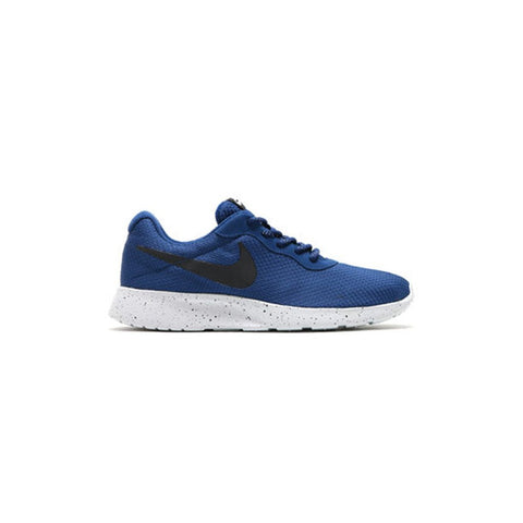 Nike Tanjun SE Coastal Blue/Black Platinum Shoes