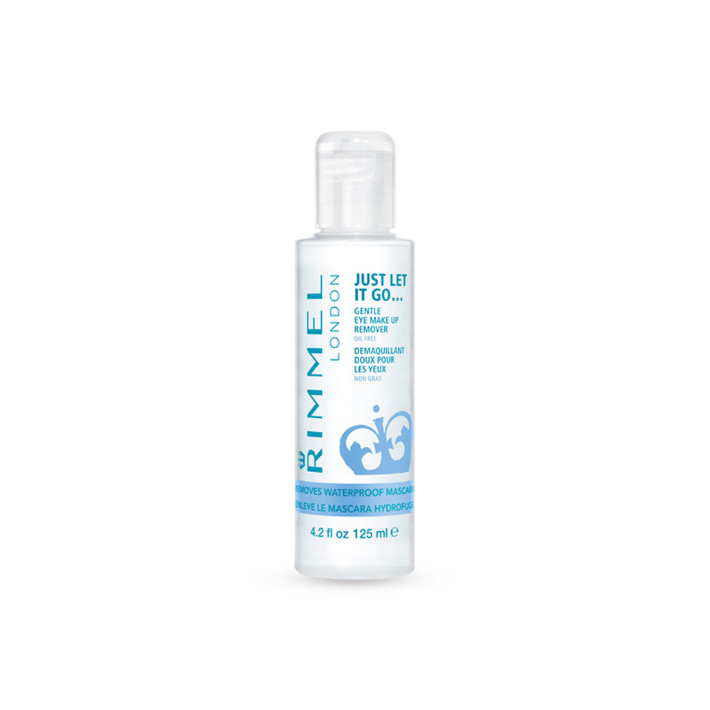 Rimmel London - Eye Makeup Remover - brandstoreuae