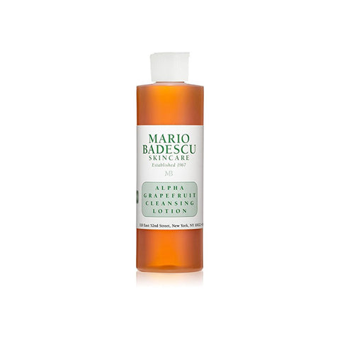 Mario Badescu - Alpha Grapefruit Cleansing Lotion - brandstoreuae