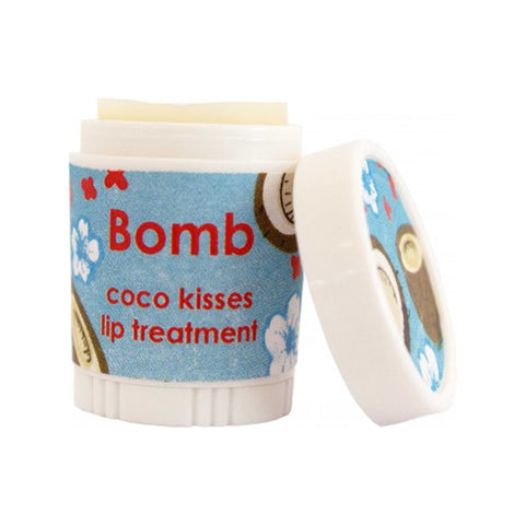 Bomb Cosmetics - Intense Lip Treatment - Coco Kisses - brandstoreuae