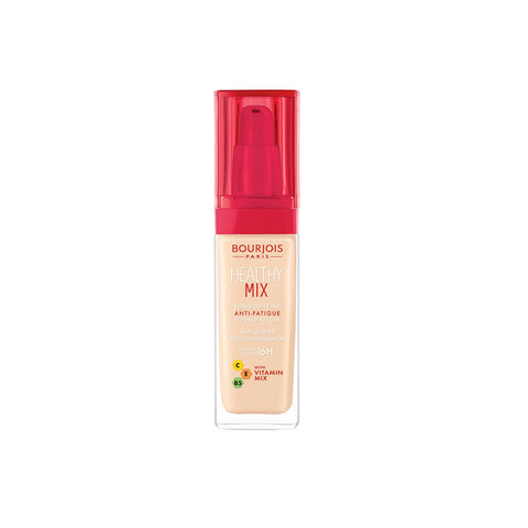 Bourjois Paris - Healthy Mix Foundation - N 50 Rose Ivory - brandstoreuae