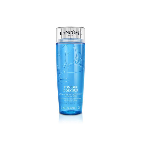 Lancome - Tonique Douceur Softening Hydrating Toner With Rose Water - 200ml - brandstoreuae