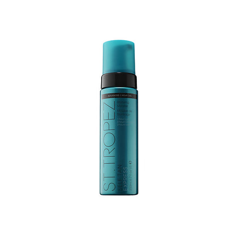 St Tropez Self Tan Express Advanced Bronzing Mousse - 200ml - brandstoreuae