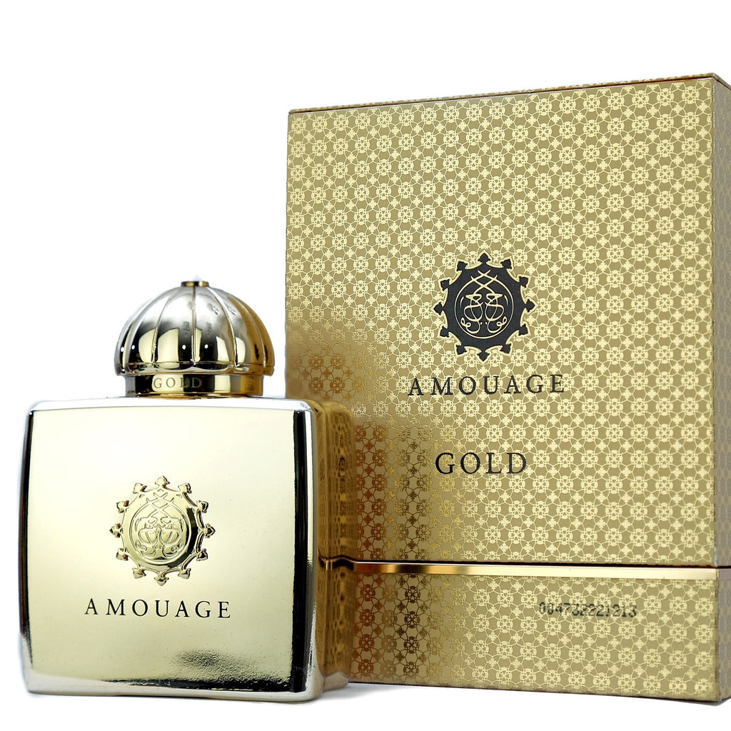 Amouage Gold for Women EDP - 100ml - Perfumes - Amouage