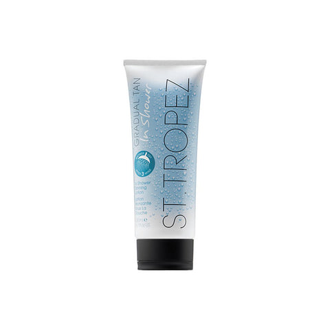 St Tropez Gradual Tan In Shower Tanning Lotion - Light - 200ml - brandstoreuae