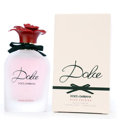 D&G Dolce & Gabbana Rosa Excelsa EDP - Fragrances and Perfumes - Dolce