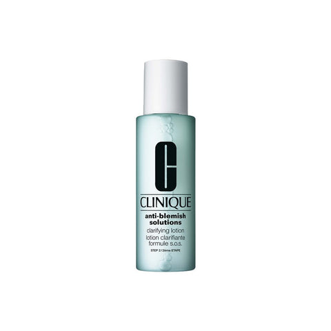 Clinique Anti Blemish Solutions Clarifying Lotion - 200 ml - brandstoreuae