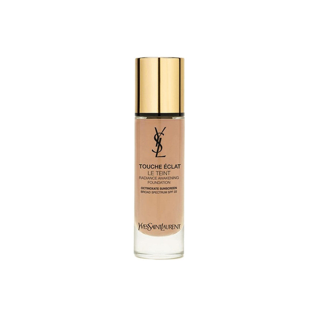 Yves Saint Laurent - Touch Eclat Le Teint Awakening Foundation - BR45 Cool Bisque - brandstoreuae
