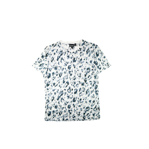 T-Shirt Just Cavalli Printed T-Shirt - 1
