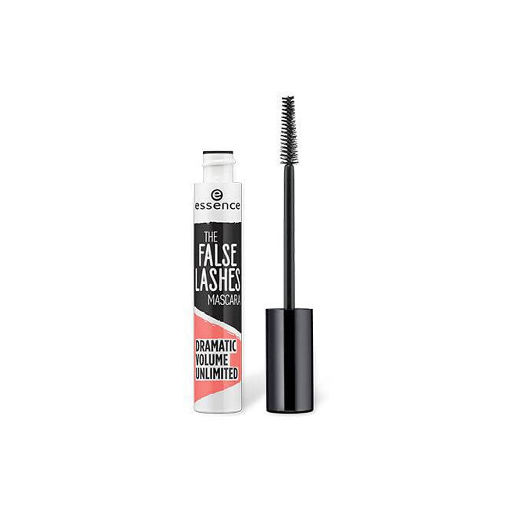 Essence - The False Lashes Mascara - Dramatic Volume Unlimited - brandstoreuae