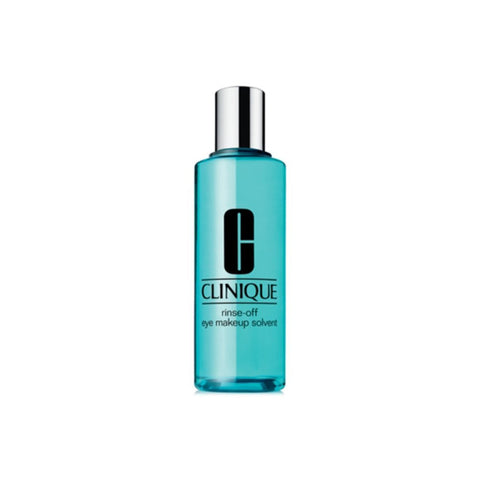 Clinique Rinse- Off Eye Makeup Solvent - 125ml - brandstoreuae