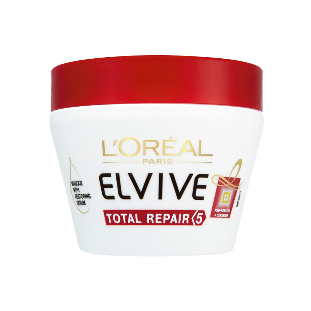 L'OREAL Paris - Elvive Total Repair 5 Hair Care - brandstoreuae