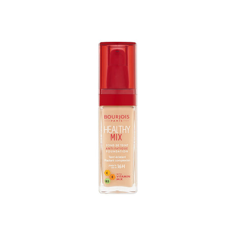 Bourjois Paris - Healthy Mix Foundation - 55 Dark Beige - brandstoreuae