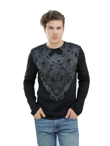 T-Shirt Just Cavalli Long Sleeve T-Shirt - 1