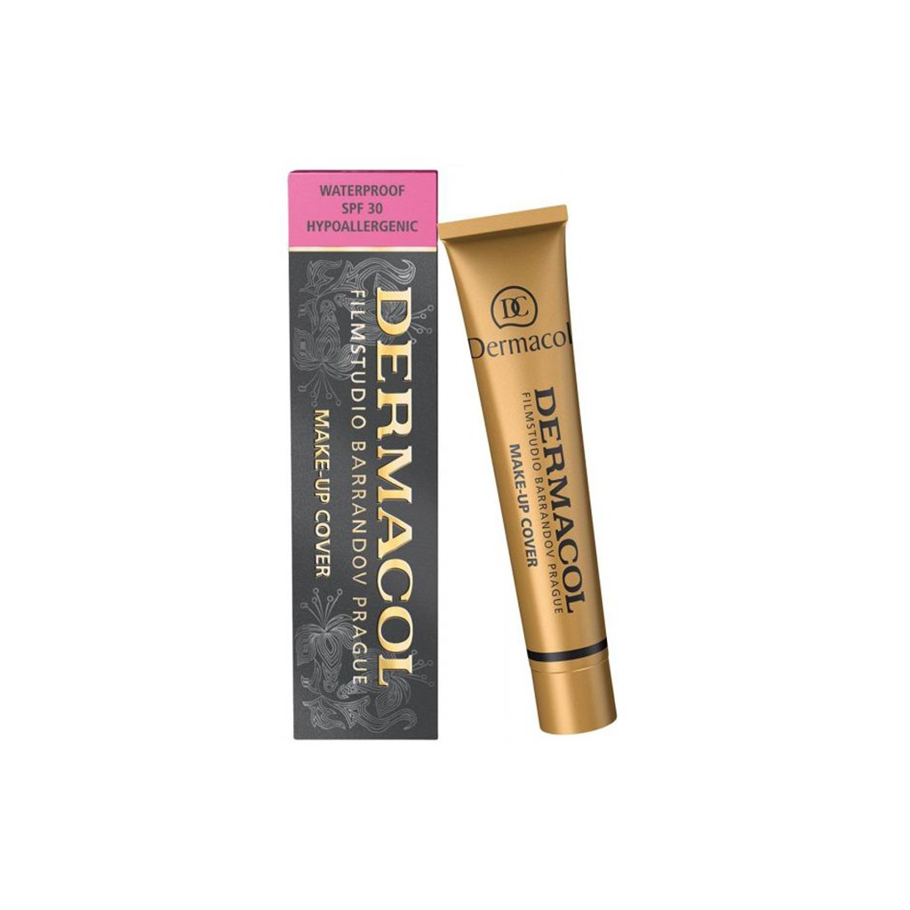 Dermacol - Waterproof Makeup Cover SPF 30 - 210 - brandstoreuae