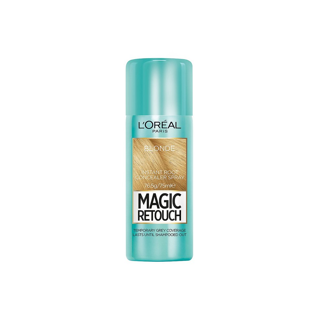 L'oreal Paris - Magic Retouch Instant Root - Concealer ( Blonde) - brandstoreuae