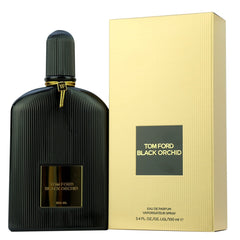 Fragrances and Perfumes Tom Ford Black Orchid For Women EDP-100ml - 1
