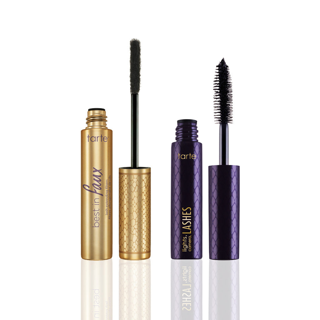 Tarte - Best in Faux Lash Extending Fibers - Black - brandstoreuae