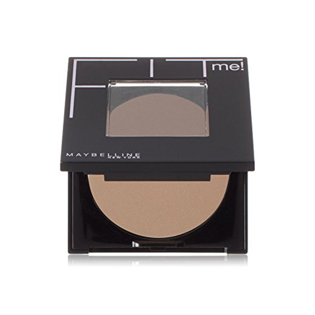 Maybelline New York - Fit Me Pressed Powder - 230 Natural Buff - brandstoreuae