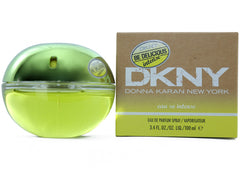 DKNY Be Delicious EAU So Intense For Women EDP-100ml - Fragrances and Perfumes - DKNY