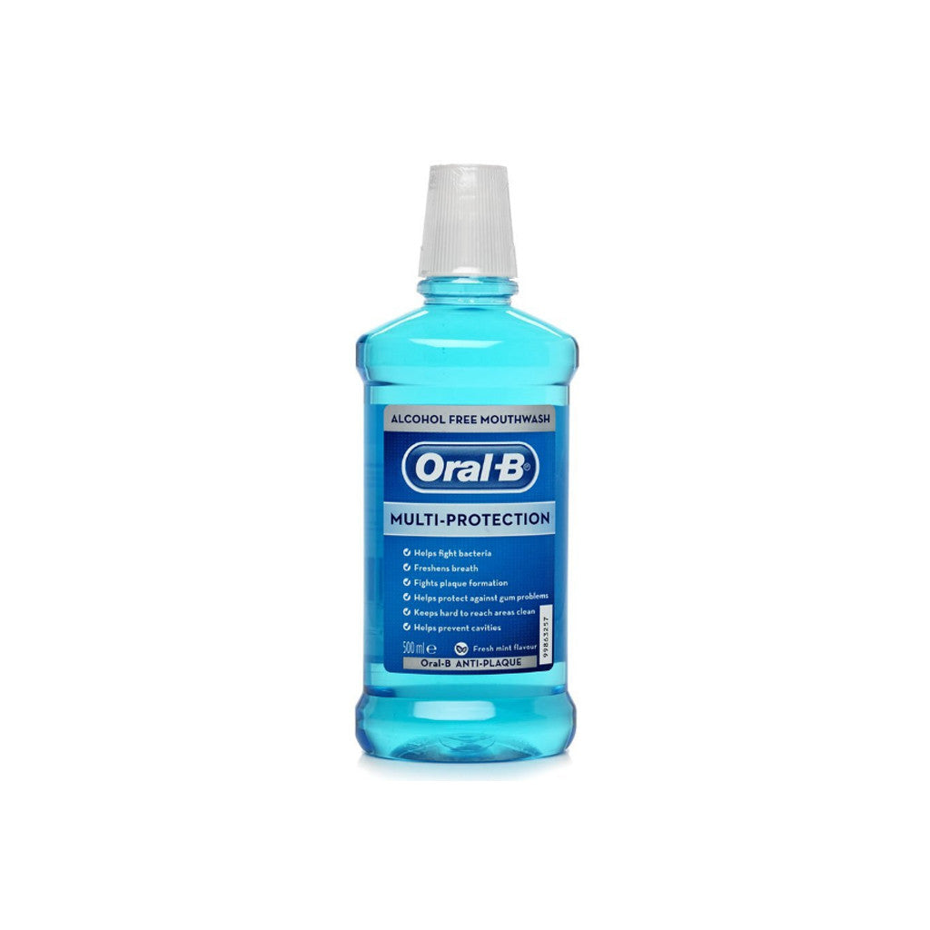 Oral B - Pro-Expert Multi-Protection Mouth Wash -  250ml - brandstoreuae